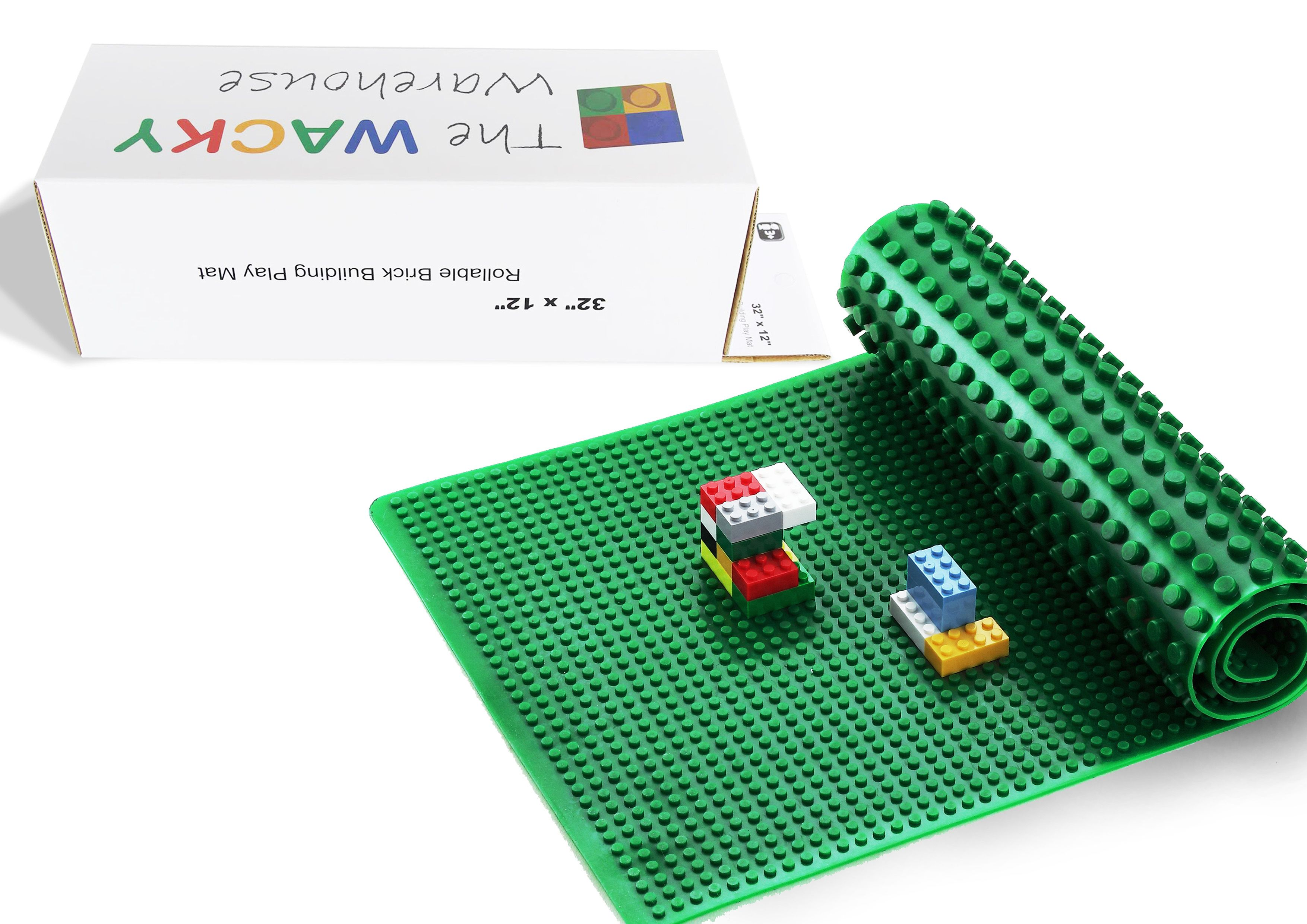 Lego Table Building Plates