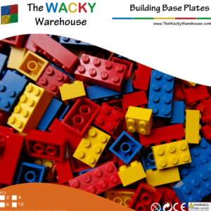 baseplate packaging